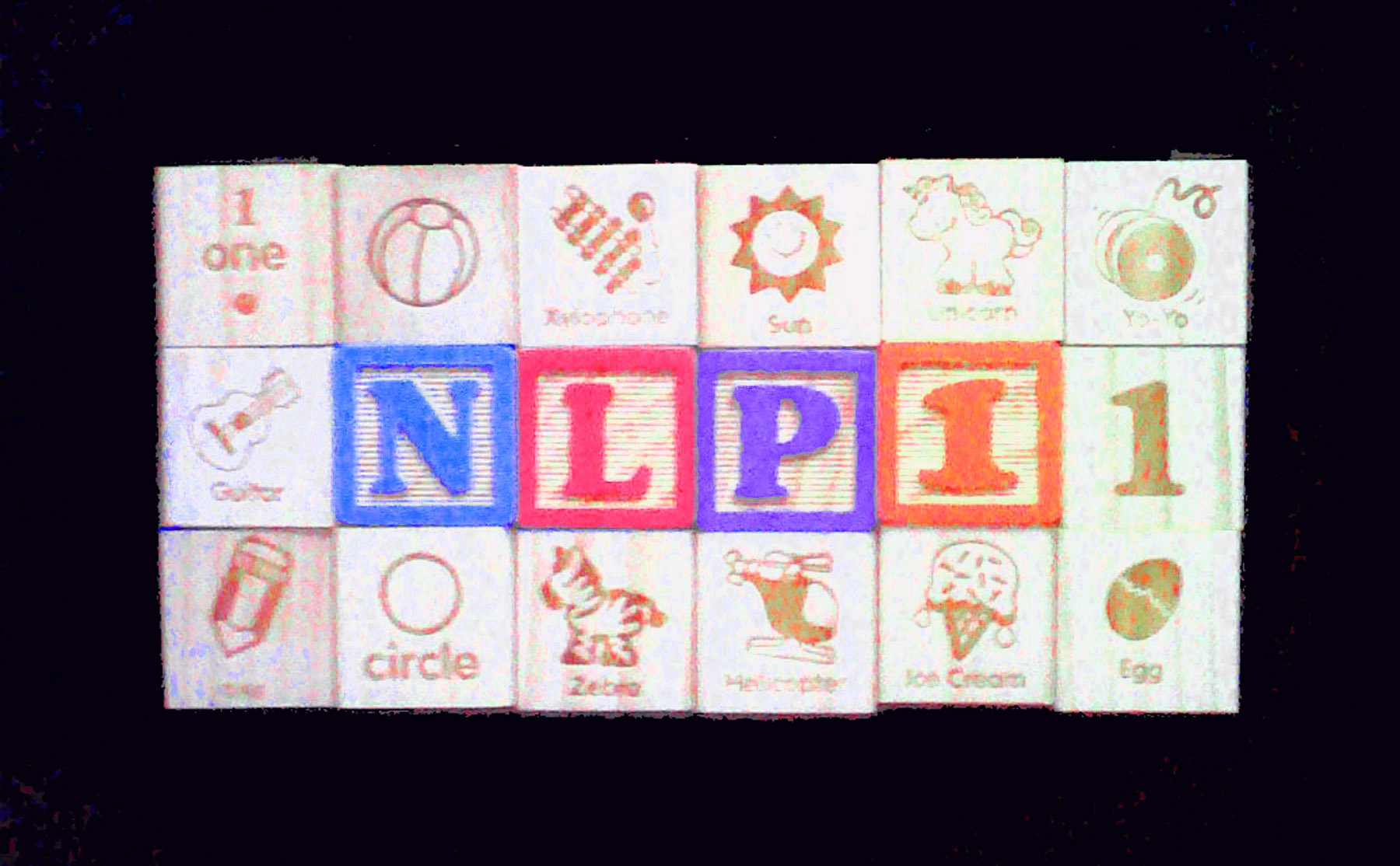 NLP1: Basic NLP Practice and Certification